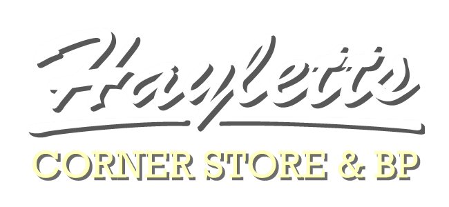 Haylett's Corner Store & BP